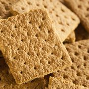 TPA Graham Cracker (Clear)