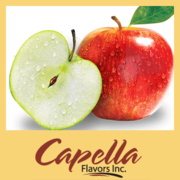 Capella Double Apple 118ml
