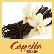 Capella French Vanilla 118ml